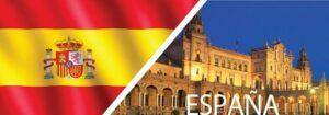 España un país que dejo encantado a Gustavo Mirabal Castro