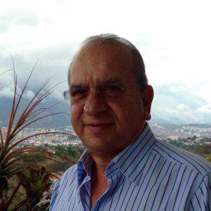 Biografía Gustavo Mirabal Bustillos