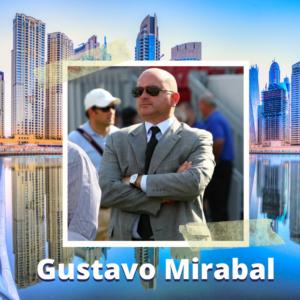 Gustavo Mirabal el consultor financiero