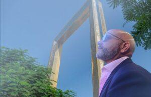 Gustavo Mirabal Castro en España, Dubái y Venezuela